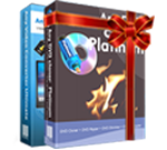 Bundle: Any DVD Cloner Platinum and Any Video Converter Ultimate