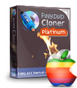 Any DVD Cloner Platinum for Mac