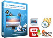 Any Video Cconverter Ultimate