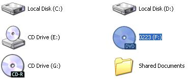 DVDSmith Movie Backup: Copy your DVD to hard drive.