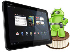 watch dvd to motorola xoom
