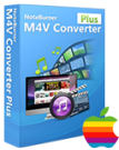 Noteburner M4V Converter Plus for Mac