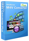 Noteburner M4V Converter Plus for Win