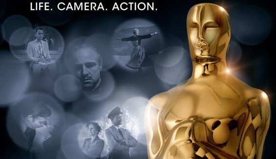clone Oscars 2012 movies with Any DVD Cloner Platinum