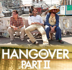 clone the hangover part 2 DVD with any dvd cloner